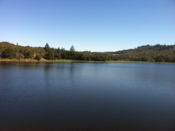 Lake Ilsanjo, Annadel State Park