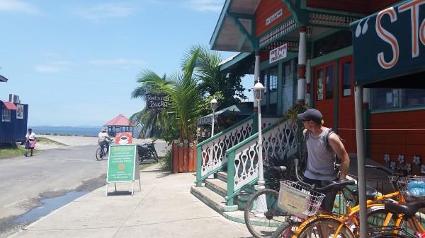 Isla Colon, Bocas Del Torro.